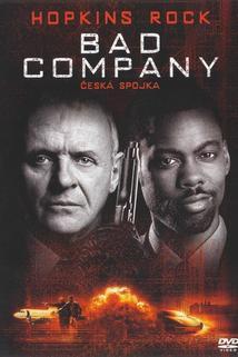 Česká spojka - Bad Company