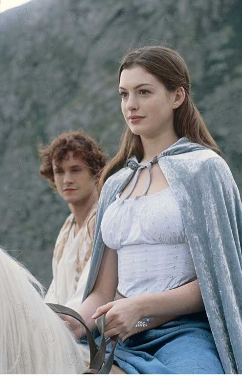 Ella Enchanted 2004  IMDb