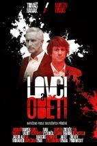Plakát k traileru: Lovci a oběti - trailer 2