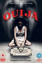 Plakát k premiéře: Ouija