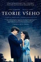Plakát k premiéře: Teorie všeho