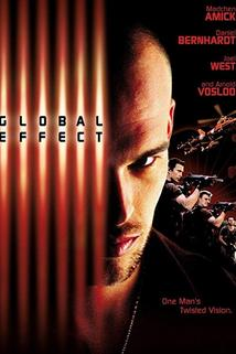 Globální dopad - Global Effect