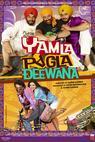 Yamla Pagla Deewana (2011)
