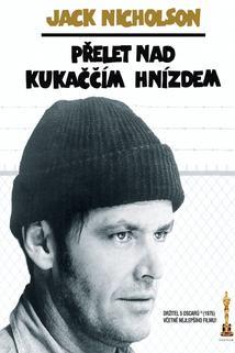 Plakát k filmu: Přelet nad kukaččím hnízdem