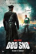Plakát k premiéře: Dead Snow: Rudý vs. Mrtvý