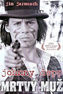 Plakát k filmu: Mrtvý muž