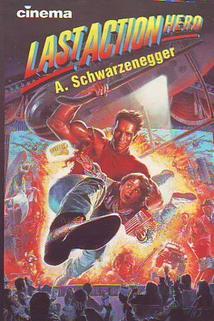 Poslední akční hrdina  - Last Action Hero
