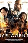 ICE Agent (2013)