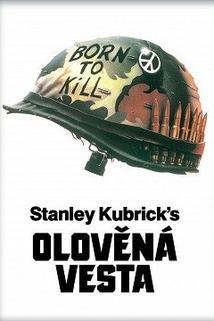 Plakát k filmu: Olověná vesta