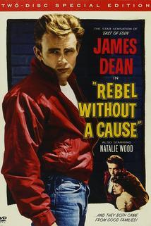 Plakát k filmu: Rebel bez příčiny