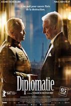 Plakát k traileru: Diplomacie