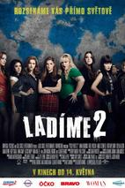 Plakát k filmu: Ladíme 2