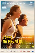 Plakát k traileru: Láska na první boj