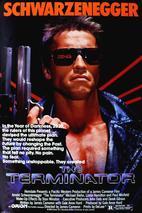 Plakát k filmu: Terminátor