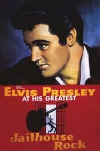 Plakát k filmu: Vězeňský rock