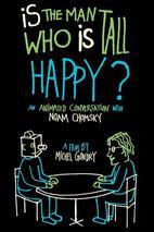 Plakát k traileru: Je muž, který je vysoký, šťastný?