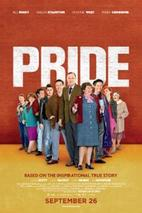 Plakát k filmu: Pride