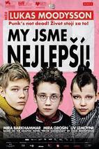 Plakát k traileru: My jsme nejlepší!