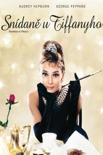 Plakát k filmu: Snídaně u Tiffanyho