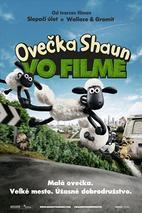Plakát k traileru: Ovečka Shaun