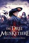 Tri mushketera (2013)