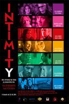 Plakát k filmu: Intimity
