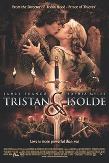 Plakát k filmu: Tristan a Isolda