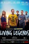 Živé legendy (2014)