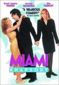Rapsodie v Miami