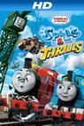 Thomas & Friends: Spills and Thrills (2014)