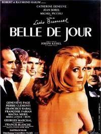Plakát k filmu: Kráska dne