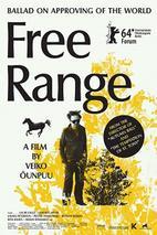 Plakát k premiéře: Free Range/Balada o přijetí světa