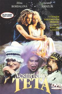 Plakát k filmu: Nesmrtelná teta