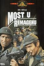 Plakát k traileru: Most u Remagenu (1968): Trailer