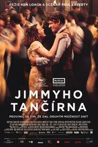 Plakát k traileru: Jimmyho tančírna