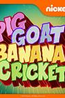 Pig Goat Banana Cricket () (2015)