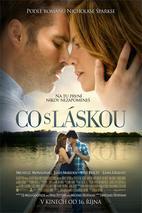 Plakát k traileru: Co s láskou