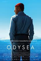Plakát k traileru: Jacques-Yves Cousteau: Odysea: Trailer