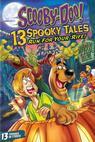 Scooby Doo a děsivý strašák (2013)