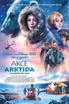 Plakát k traileru: Akce Arktida