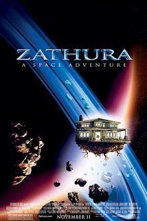 Zathura: Vesmírné dobrodružství  - Zathura: A Space Adventure
