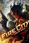 Fire City: The Interpreter of Signs (2014)