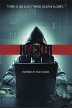 Plakát k premiéře: Hacker