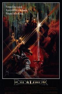 Plakát k filmu: Excalibur