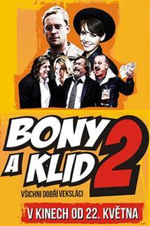 Bony a klid II.  - Bony a klid II.