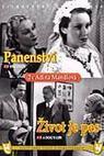 Panenstvi (1937)