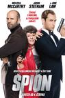 Plakát k filmu: Špión