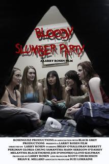 Bloody Slumber Party