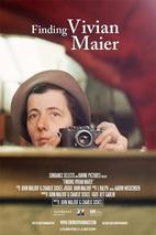 Plakát k premiéře: Hledání Vivian Maier