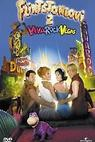Flintstoneovi II-Viva R.Vegas-S (2000)